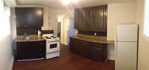 1 Bedroom Apartment - West End Halifax (Update - Laundry Added