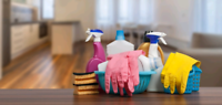 Residential House Cleaners