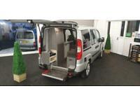 2010 Fiat Doblo1.4L Dynamic === Micro Camper / Campervan / Motorhome