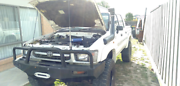 1998 twin cab Hilux sr5 4x4 Tyers Latrobe Valley Preview