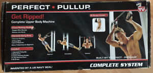 PERFECT PULLUP