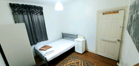 Large double room for rent, Bills included, near to station
