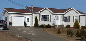 OPEN HOUSE April 30th and May 1st from 11:00 to 3:00