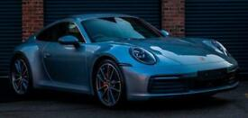 image for 'COMING SOON' PORSCHE 911 (992) 3.0 CARRERA 2S PDK COUPE 2019/19