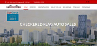 DRIVE NOW CALGARY - Low Down Payment Everyone Approved Auto Loan