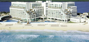 Adult Only Sun Palace All-Inclusive Resort Cancun
