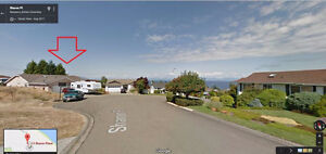 one bedroom suit in north Nanaimo for rente
