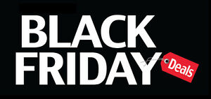 BLACK FRIDAY AWESOME DEALS Kitchener / Waterloo Kitchener Area image 1
