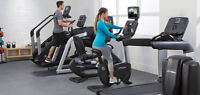 *First time using fitness equipment or not too sure how to use?*
