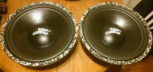 midrange, crossover, tower subwoofer & others