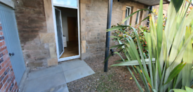 One bedroom to rent near Gleneagles. Furnished