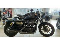 Harley-Davidson Iron