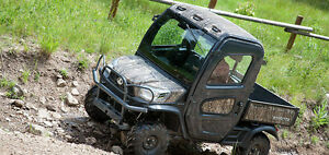 Kubota Utility Vehicles---0% for 48 Months! 2 DEMO UNITS Edmonton Edmonton Area image 2