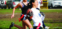 Female - Flag Football Player(s) Wanted for Tuesday Nights