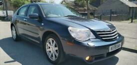 image for 2009 CHRYSLER SEBRING 2.4 LIMITED PETROL CHEAP CAR AUTOMATIC PX WELCOME