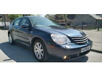 2009 CHRYSLER SEBRING 2.4 LIMITED PETROL CHEAP CAR AUTOMATIC PX WELCOME