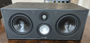 Paradigm Monitor (series  7)  Center 1 speaker