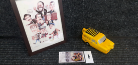 only fools and horses items