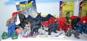 Godzilla collection for sale Kaiju Anime Manga Comic Books West Island Greater Montréal image 5
