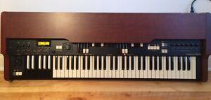 Orgue Hammond XK-3C *Nouveau Prix*