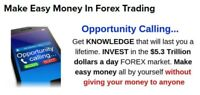 Make Daily $500 or more Online trading Forex, Futures, stock