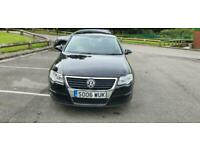Volkswagen Passat 2.0TDI 2006MY SE, LOW PRICED FOR QUICK SALE, 2 PREVIOUS OWNERS