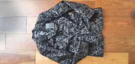 Mens jacket size regular