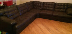 SUPER comfty sectional couch !!