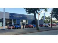 2018 Ford Fiesta 1.0T EcoBoost ST-Line (s/s) 3dr Hatchback Petrol Manual