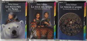 La Tour Des Anges la croisée des mondes | achetez ou vendez des livres dans québec