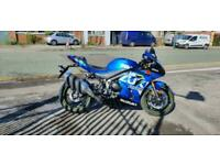 Suzuki GSXR1000R MotoGP Brand New MY20 Bike Last One Save 1400 vs RRP