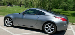 2004 Nissan 350Z Coupe $8990