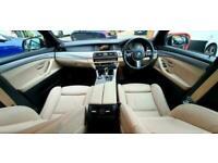 2016 BMW 5 Series 2.0 520d M Sport 4dr Saloon Diesel Automatic