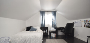 ROOM FOR RENT DONALD STREET (MAY-AUGUST)