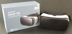 Samsung Gear VR-Virtual Reality Headset