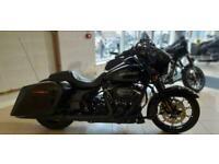 Harley-Davidson FLHX Street Glide Special