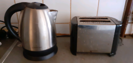 Kettle toaster microwave | Stuff for Sale Gumtree