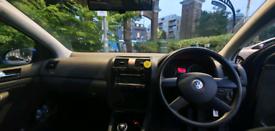 VW GOLF 1.9 TDI S 2004 PART EX WELCOME V5C PRESENT