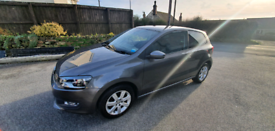 vw polo 2013 1.4 match edition 85ps