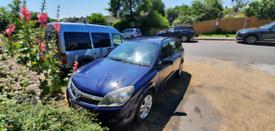 Vauxhall Astra ESTATE 1.7 CDTI, Z17DTH
