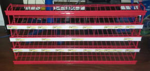 Store Candy/Gum Rack