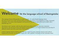 Language School of Basingstoke