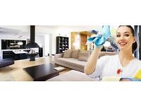 CLEANING SERVICE- HOUSEKEEPER