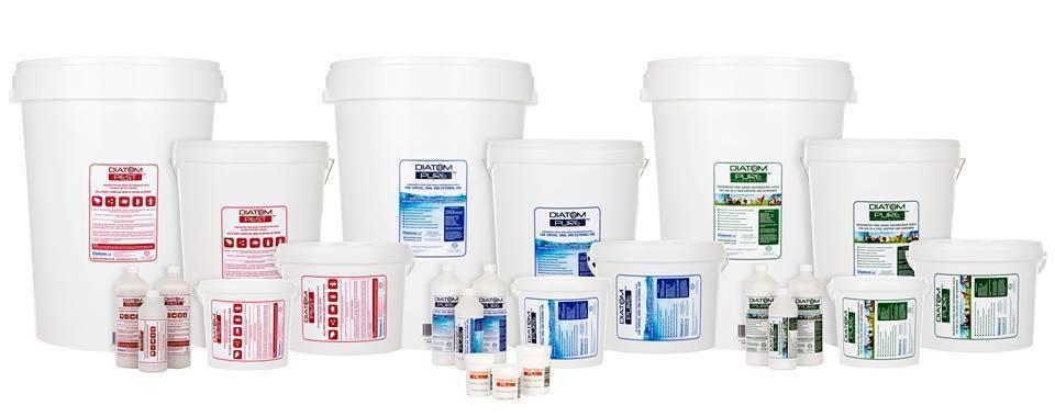 Diatom Retail Limited