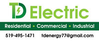 license electrical contractor