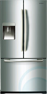Fridge for sale Bayview Darwin City Preview