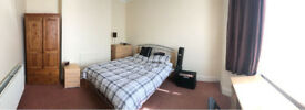 Furnished 1 Bedroom Shared Student House For Rent in Winton, Bournemouth (April - August 2018)