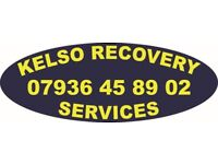 Kelso Recovery⭐️Breakdown Recovery⭐️Towing⭐️Jump Starts⭐️Wheel Changes⭐️Mobile Battery Fitting⭐️
