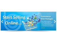 Are you looking to Design website/ ecommerce store.