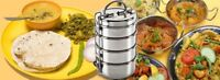 Indian Tiffin services